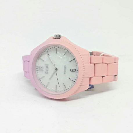 Reloj Sami Mujer Rosa Degradado