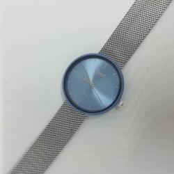 Reloj Sami geométrico analógico