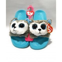 Zapatillas Beanie Boo TY - Slush