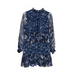 Vestido Azul de Tantrend