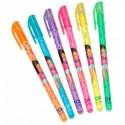Boligrafo 6 colores Top Model