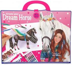 Miss Melody crea tu caballo soñado - TOP MODEL