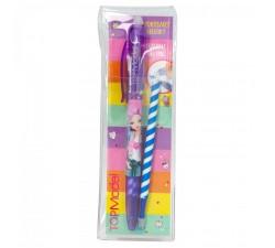 TOP Model bolígrafo de gel borrable