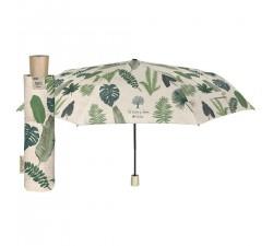 Paraguas automático hojas Perletti