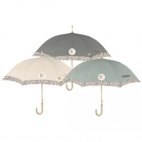 Paraguas automático eco friendly Perletti