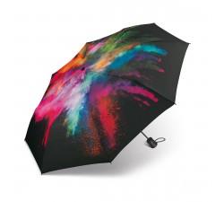 Paraguas explosion de color Happy rain